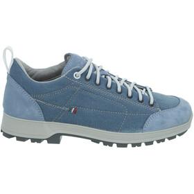 High Colorado Florenz Canvas Zapatos para caminar bajos Mujer, light blue